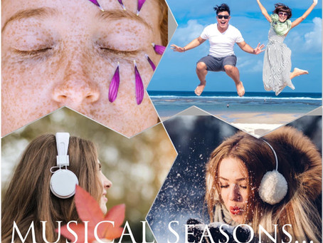 Creative Sound of a Season to Share