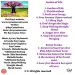Garden of Life CD Rear Cover.JPG