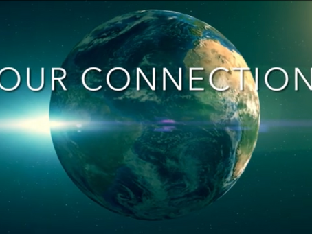 'Our Connection... HEAR the Word', March 19th 2021!