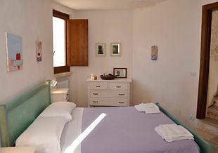 Camera matrimoniale - Trullo Ulivo.jpg