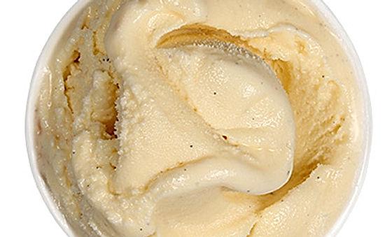 Banana and Honey Ice Cream