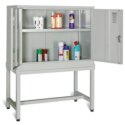COSHH & Spill Control - COSHH Cabinets