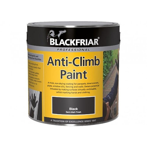 Special Offer - Anti-Climb Paint -1Litre