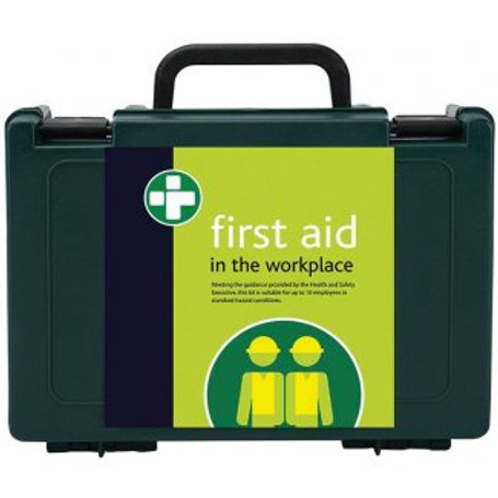 First Aid - First Aid Kit