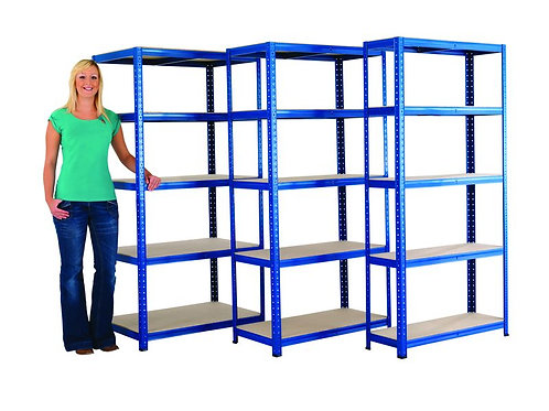 Manual Handling - Shelving