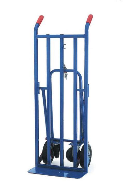 Manual Handling - 3-Way ConvertibleTrucks
