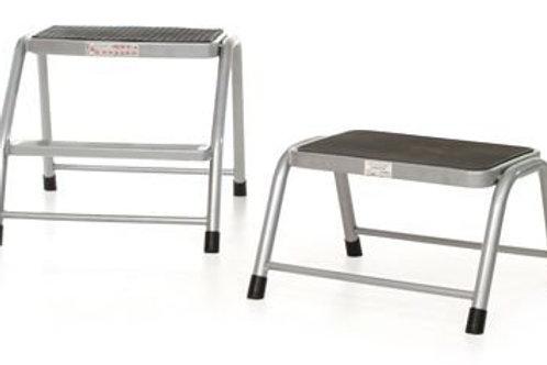 Manual Handling - Folding Steps