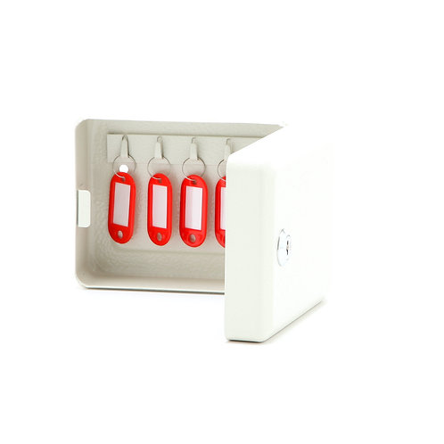 Site Maintenance / Security - Lockout Key Cabinets