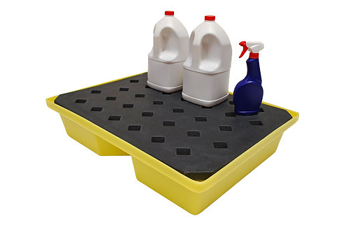 COSHH & Spill Control - Economy Spill Trays