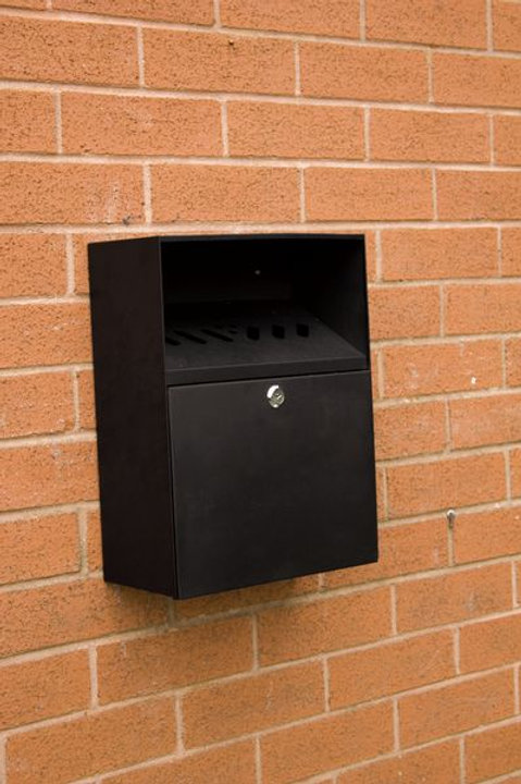 Waste Management - Cigarette Bins
