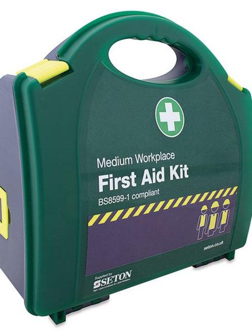 First Aid - Eye Wash Kits