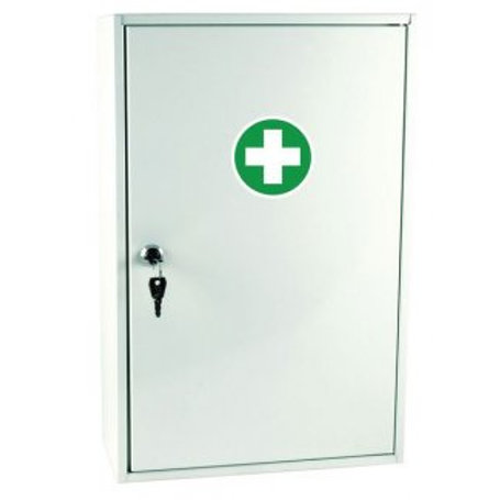 First Aid - Metal First Aid Cabinets