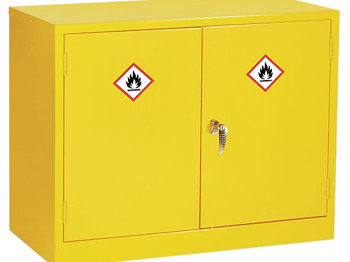 COSHH & Spill Control - Flammable Liquid Storage Cabinets