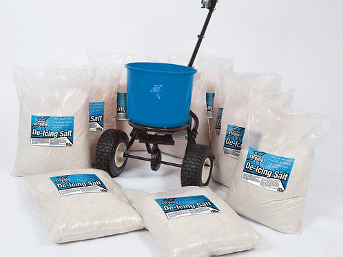 Salt Spreading Kit