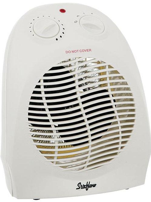 Site Maintenance / Security - Upright Electric Fan Heater
