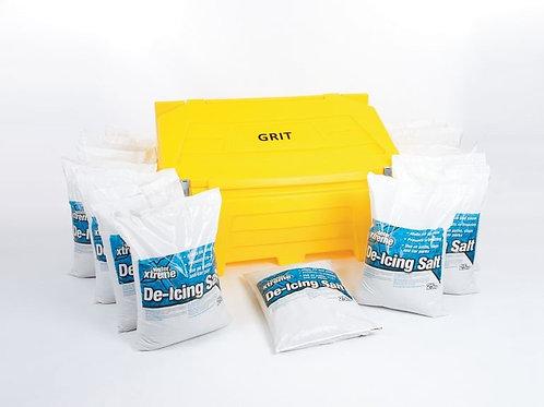 400 Litre Salt & Grit Bin Kits