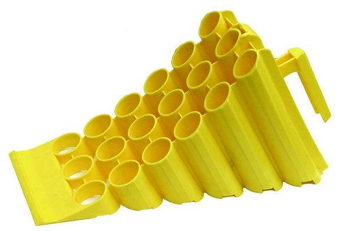 Site Maintenance / Security - Plastic Wheel Chocks & Holders