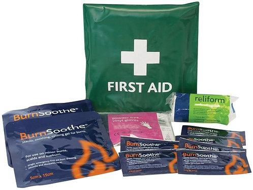First Aid - Burns Kit