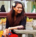 Meghna Bhairappa UX Designer