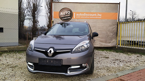 2014 RENAULT GRAND SCENIC 1.6 DCI