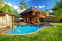 Bangalô Master - Nannai Beach Resort