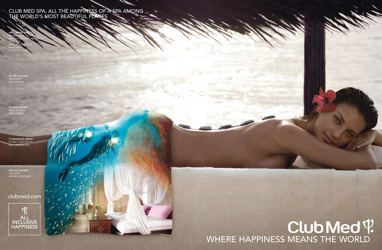 Detox Club Med