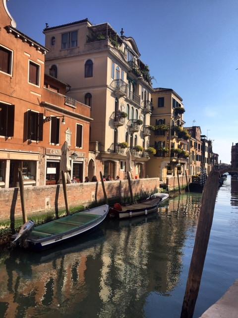 Dicas deliciosas em Veneza!