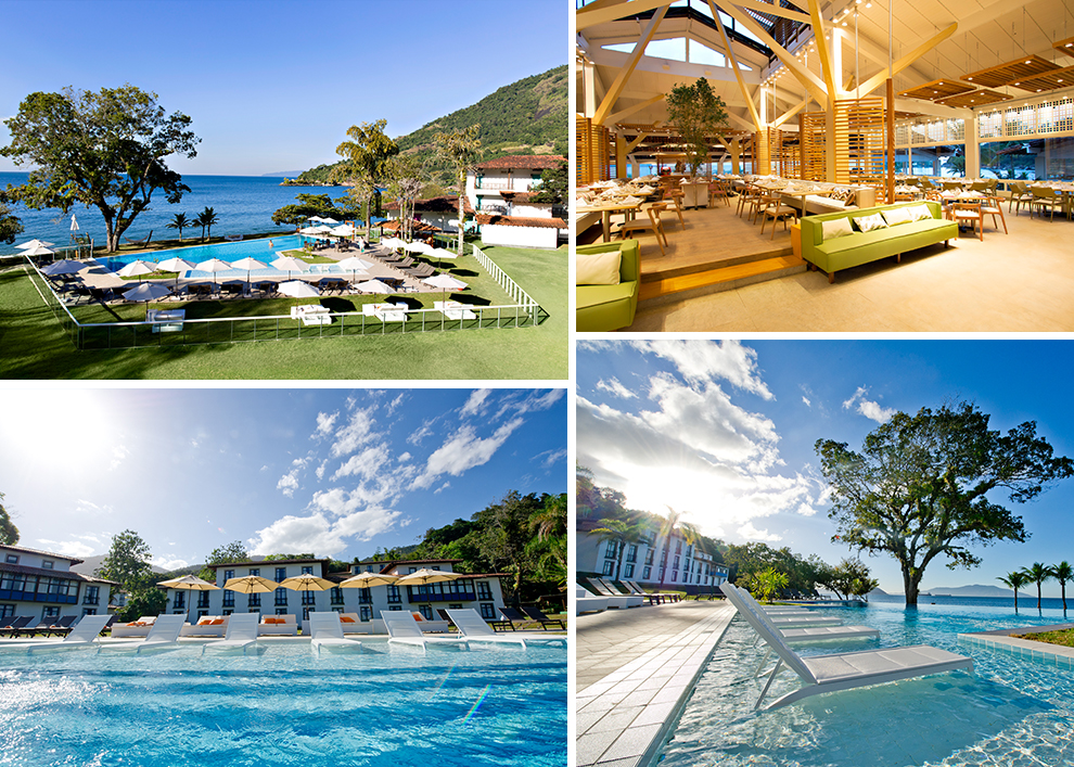 Club Med Rio Das-Pedras