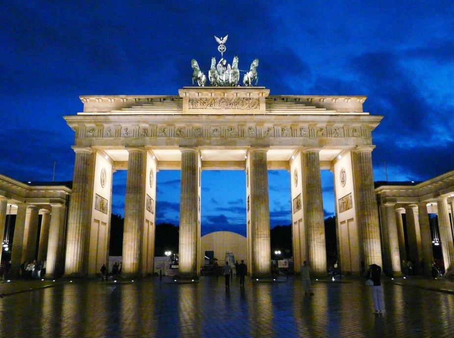 Dica de destino: Berlim!
