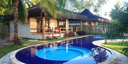 Bangalô Bali - Kiaroa Eco Luxury