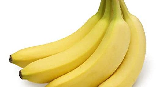 Bananas de Ecuador x 2 KG