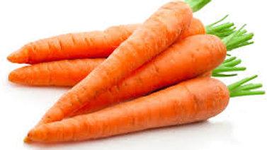 Zanahoria GRANDE x KG