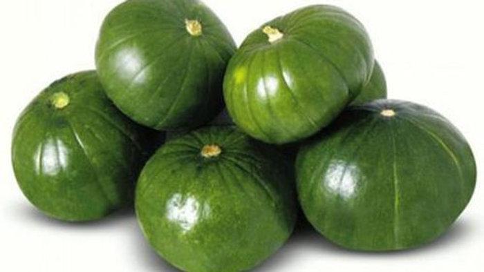 Zapallito Verde x KG 2kg149,99 5kg$349,99