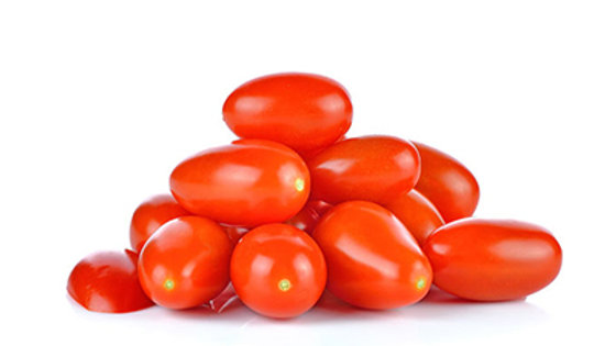 TOMATE CHERRY x 0,5 KG