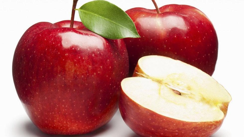 Manzana Roja x KG