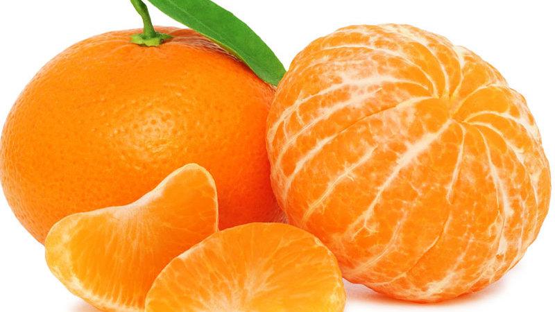 Mandarinas Chicas x KG