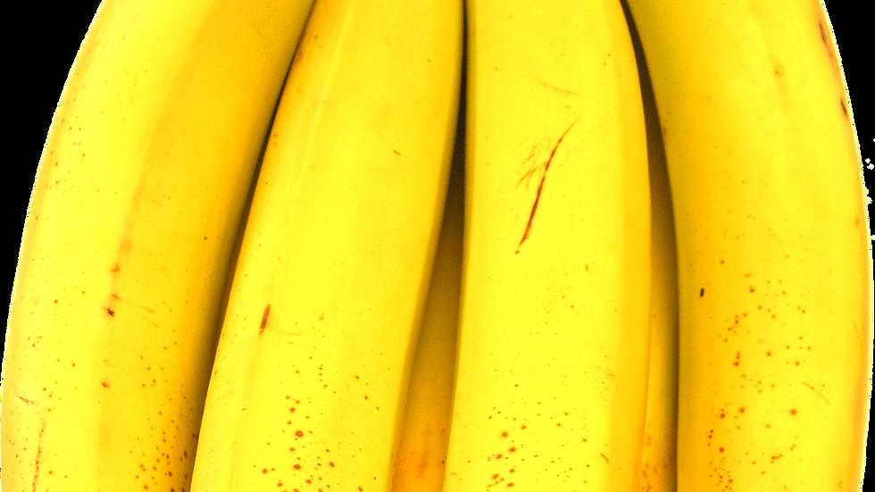 Bananas de BOLIVIA x KG 2kg$299,99 5kg$749,99