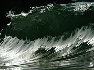 Details Of The Ocean..