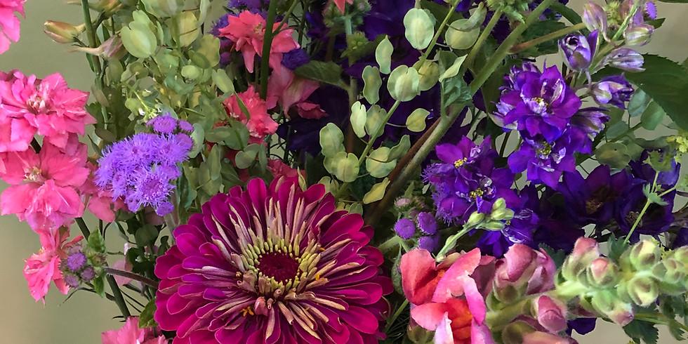 Build Your Own Bouquets
