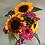 Thumbnail: Sunflowers and Dahlias