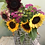 Thumbnail: Colorful Sunflowers