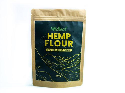 Wildleaf Hemp Flour
