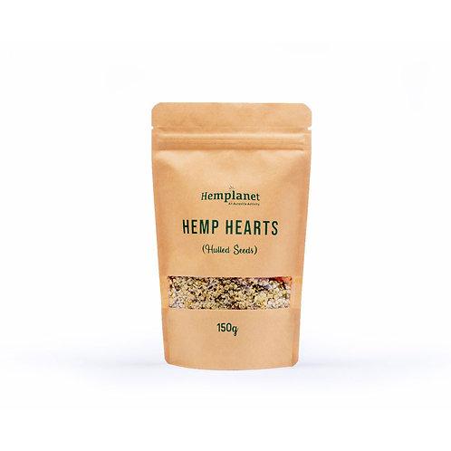 Hemplanet's Hemp Hearts (150g)