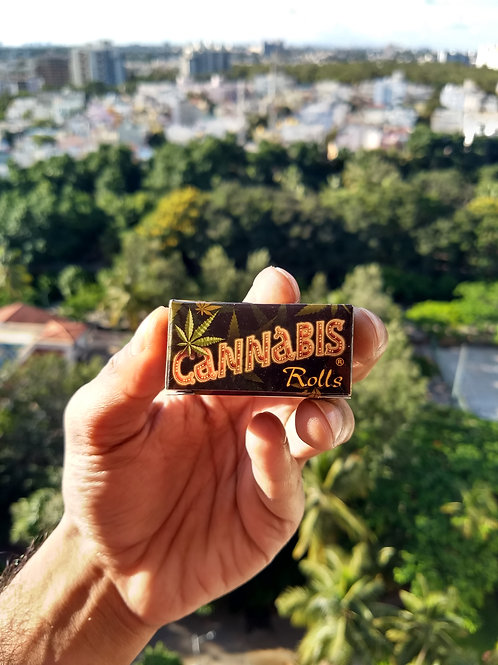 Cannabis Flavoured Rolls (5 meters)
