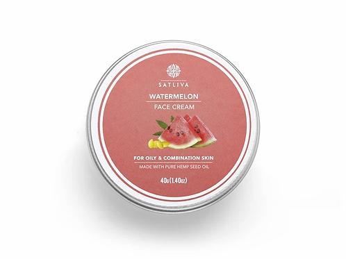 Watermelon Face Cream