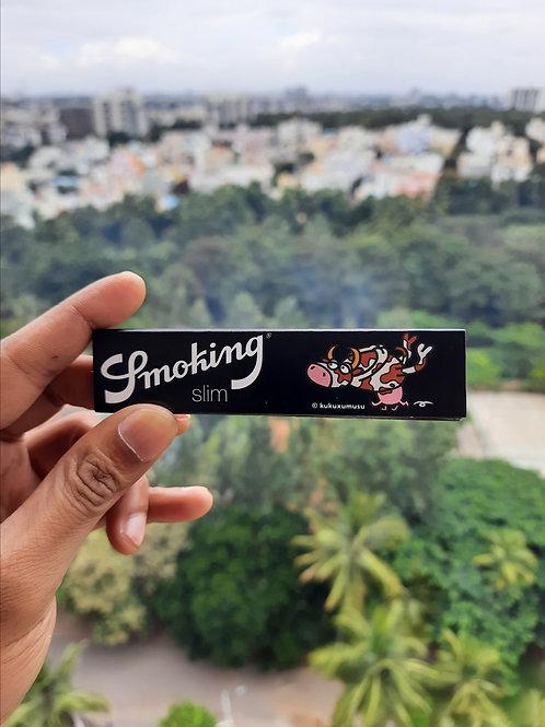 Smoking x Kukuxumusu  (Black Series)