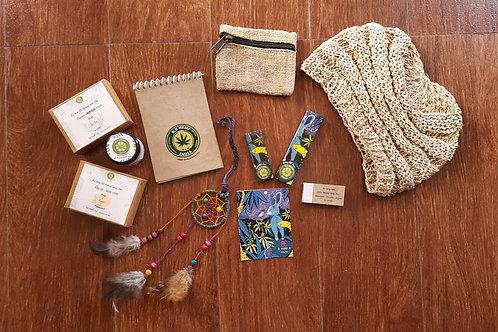 B.E Hemp Originals Diwali Combo Box