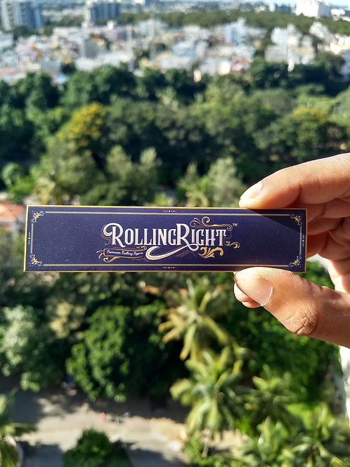 Rolling Right King Size Premium