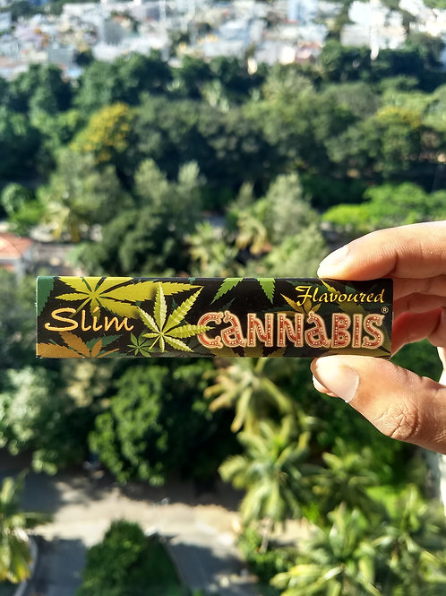 Cannabis Flavoured King Size Papers