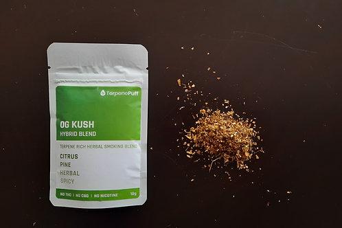Terpene Puff Herbal Smoke (10gm)